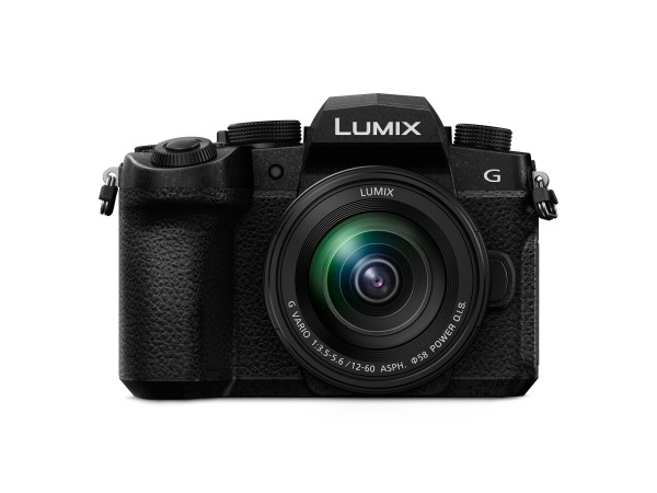 Panasonic LUMIX G91 + 12-60mm